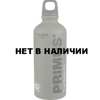 Фляга для жидкого топлива Primus 2017 Fuel Bottle 0.6L Green