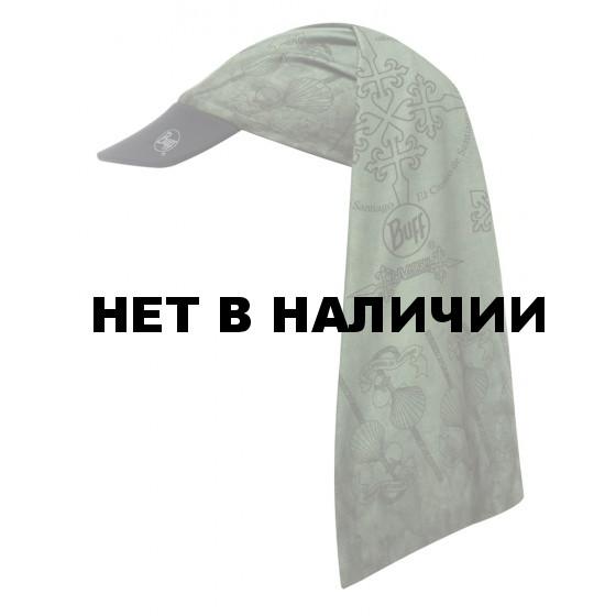 Бандана BUFF Merchandise Collection VISOR BUFF XACOBEO