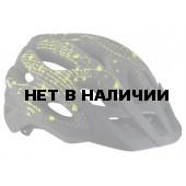 Летний шлем BBB Varallo champery matt black green (BHE-67)