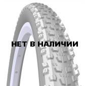 Велопокрышка RUBENA V95 CHARYBDIS TD 26 x 2,00 (52-559) TS [LC] черный/серый