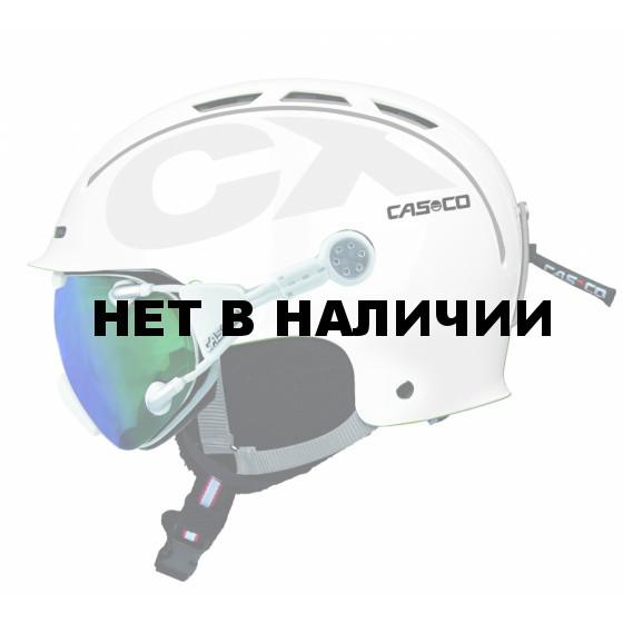 Зимний Шлем Casco CX-3 ICECUBE White (см:56-59)