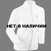Куртка беговая Bjorn Daehlie 2018 Jacket Oxygen Wmn White