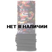 Бандана BUFF MOTO GP POLAR BUFF FAST/BLA CK