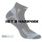 Носки ACCAPI TREKKING ULTRALIGHT CREW black (черный)