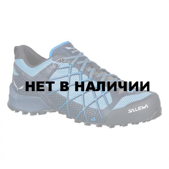 Ботинки для треккинга (высокие) Salewa 2018 MS WILDFIRE Premium Navy/Royal Blue
