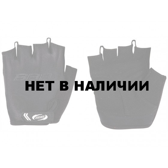 Перчатки велосипедные BBB 2015 gloves Kids black (BBW-45)