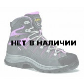 Ботинки для треккинга (высокие) Asolo Revert Gv Grey / Gunmetal
