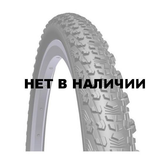 Велопокрышка RUBENA V75 SCYLLA 700 x 35C (37-622) CL черный