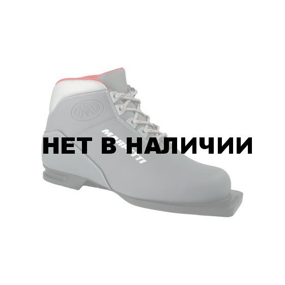 Лыжные ботинки 75 mm MARPETTI 2012-13 BELLUNO 75 мм серый