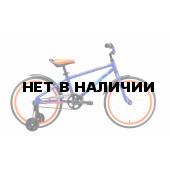 Велосипед Welt 2018 Dingo 20 dark blue/orange