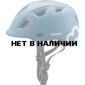 Летний шлем HAMAX 2018 Thundercap СИНИЙ / СИНИЙ