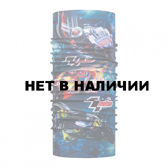 Бандана BUFF 2016-17 MOTO GP ORIGINAL BUFF CHAMPIONSHIP MULTI