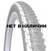 Велопокрышка RUBENA V96 SCYLLA TD 27,5 x 2,25 (57-584) TS [LC] черный/серый