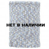Шарфы BUFF NECKWARMER BUFF Knitted&Polar Fleece DELBIN