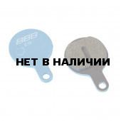 Тормозные колодки BBB DiscStop comp.w/Tektro IOX /LYRA
