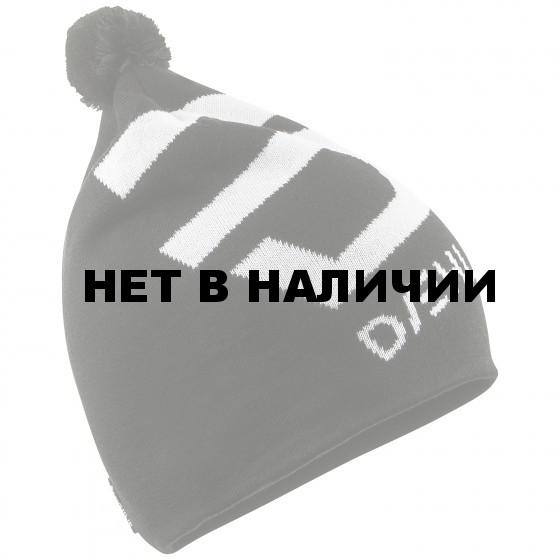 Шапка Bjorn Daehlie 2016-17 Hat BIG Black