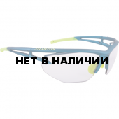 Очки солнцезащитные Alpina 2018 ALPINA EYE-5 HR VL+ blue matt-neonyellow