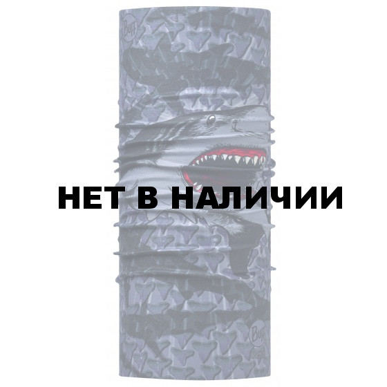 Бандана BUFF 2017 High UV GREAT WHITE