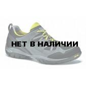 Ботинки для треккинга (низкие) Asolo Quadrant MM Grey/Black