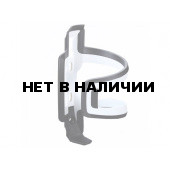 Флягодержатель BBB DualAttack черный/белый