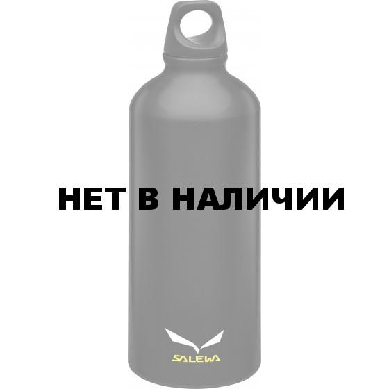 Посуда Salewa Bottles TRAVELLER ALU BOTTLE 1,0 L black