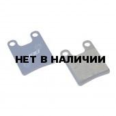 Тормозные колодки BBB DiscStop comp.w/Hope C2, O2, Giant MPH (BBS-60)