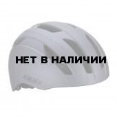 Летний шлем BBB Metro матовый темный/серый (BHE-55)