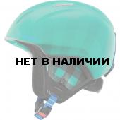 Зимний Шлем Alpina CARAT XT cold-green matt