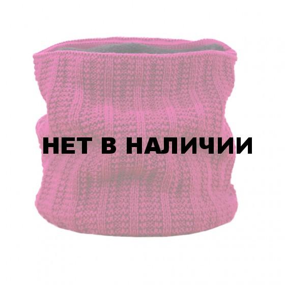 Шарф Kama 2016-17 S18 pink