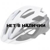 Велошлем Alpina 2018 Valparola XC white-black