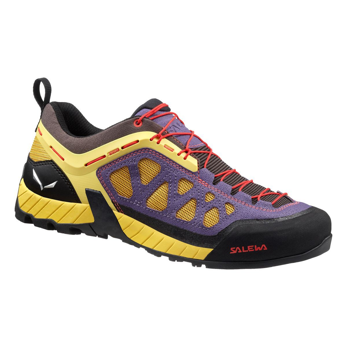 Треккинговые кроссовки Salewa 2016 Tech Approach MS FIRETAIL 3  Mystical Papavero 0c4dafd5195