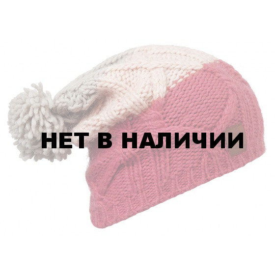 Шапка BUFF 2015-16 KNITTED HATS BUFF BRAID PARADISE PINK