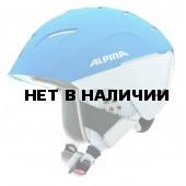 Зимний Шлем Alpina CHEOS SL blue-white