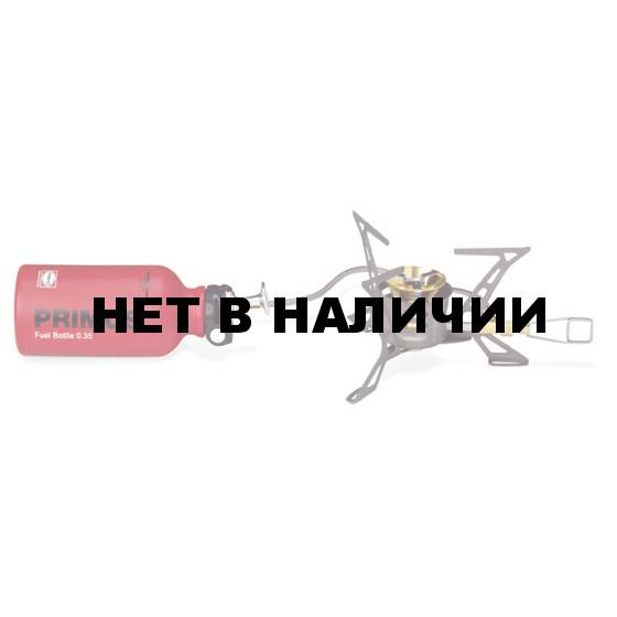 Набор Мультитопливная горелка + фляга для топлива Primus OmniLite Ti - incl. Fuel Bottle