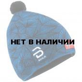 Шапка Bjorn Daehlie 2016-17 Hat PRESS Blue