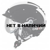 Зимний Шлем Casco SP 5 Black-White (см:54-58)