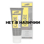 Пропитка TOKO Shoe Care Leather Wax Transparent - Silicone 75ml INT