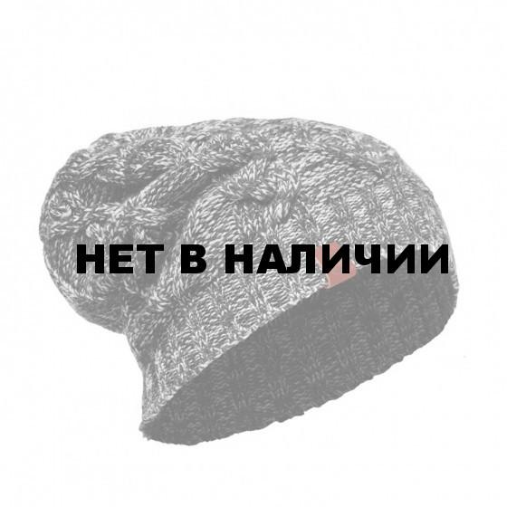 Шапка BUFF KNITTED HAT NUBA GRAPHITE