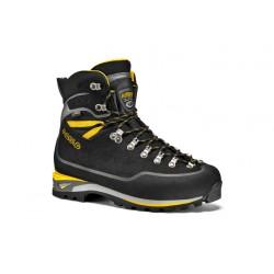 Ботинки для альпинизма Asolo Alpine Piolet Gv Black / Dark Silver