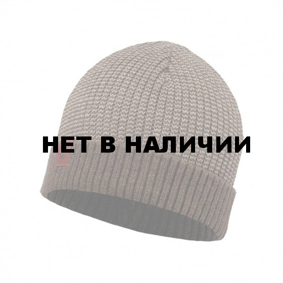 Шапка BUFF KNITTED HAT DEE BROWN