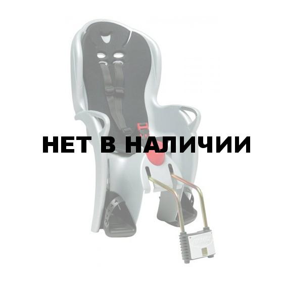 Детское кресло HAMAX SLEEPY серый/черный