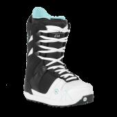 Ботинки для сноуборда NIDECKER 2017-18 EVA LACE BLACK