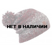 Шапка BUFF 2015-16 KNITTED HATS BUFF DRYN RUBY WINE