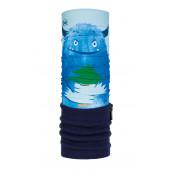 Бандана BUFF BABY POLAR SNOW MONSTER BLUE