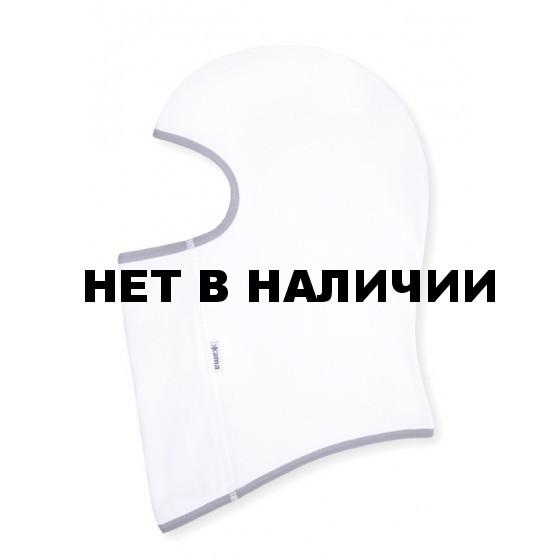 Маска (балаклава) Kama D21 white