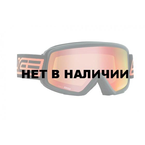Очки горнолыжные Salice 608DARWF BLACK/RWRED
