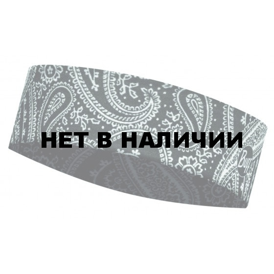 Повязка BUFF 2017 Headband BUFF CAIL BLACK