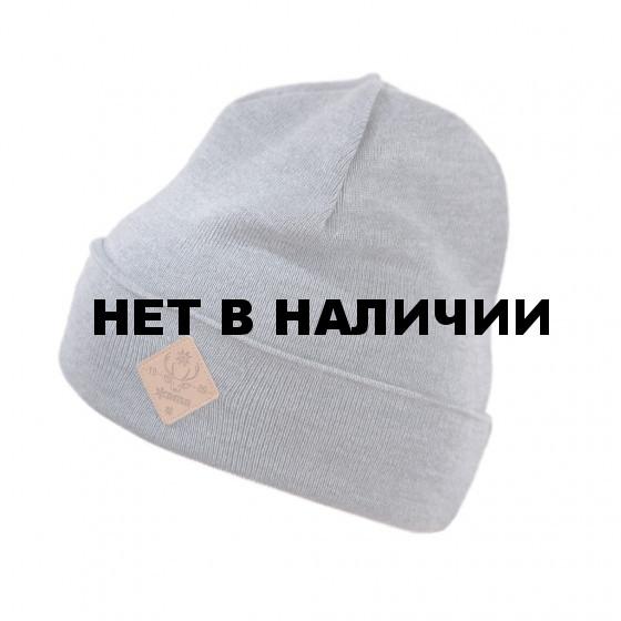 Шапка Kama 2016-17 K50 grey