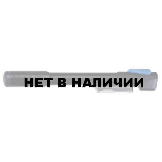 Велонасос BBB 2015 minipump WindGun L alu 280mm (BMP-58)