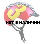 Летний шлем Casco Mini-Generation Racer 3